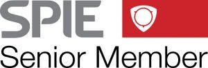 SPIE Senior Member logo